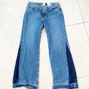 Lucky Brand Joplin Flare Jeans